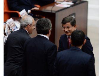 Başbakan Kürsüden İndi Muhalefete Gitti