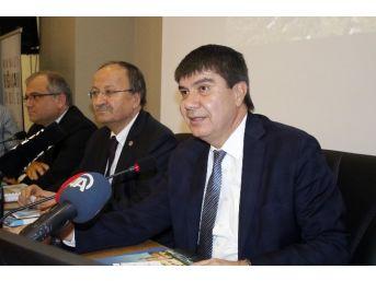 Antalya'nın Çılgın Projesinde Geri Sayım Başladı