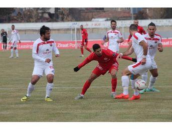 24 Erzincanspor Penaltılarla Antalyaspor'a 5-4 Mağlup Oldu
