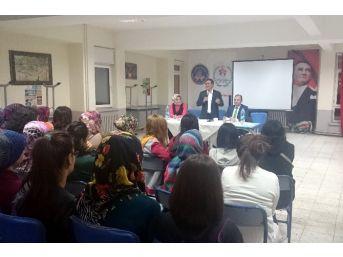 Gümüşhane Yurt-kur'da Kariyer Günleri Devam Ediyor