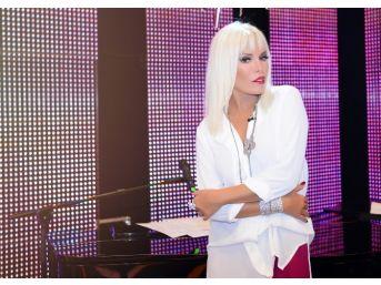 """Ajda Pekkan Ve Sinan Akçıl'ın """"süper Cumartesi"""" Programının İlk Şarkıcı Konuğu Bir Arabeskçi Oldu"""