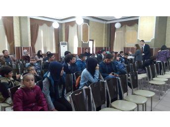 Karabük'te Öğrenciler İl Öğrenci Meclisi Başkanını Seçti