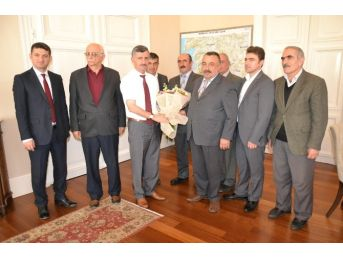 Turgutlu Karadenizliler Derneği Hamsi Şenliğine Hazırlanıyor