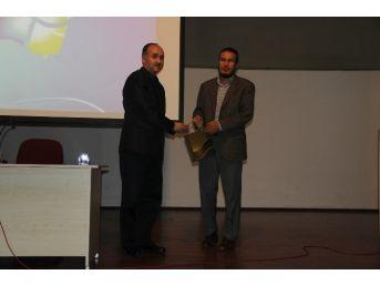 Saü'de Çarşamba Konferansları Sürüyor