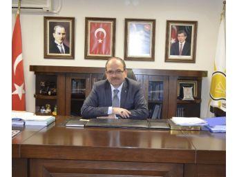 Ak Partililer Tekirdağspor'a Destek İçin İzmir'e Gidiyor