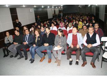 Devrek Meslek Yüksek Okulu Öğrencilerine Konferans