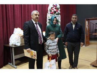 Fenilketonüri (pku) Hastalarına Gıda Yardımı