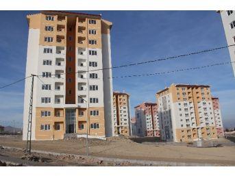 İncesu Belediye Başkanı Zekeriya Karayol 4. Etap Toki Konutlarının Müjdesini Verdi