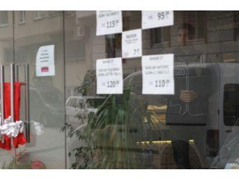 (özel Haber) Bursa'da İhaleye Fesat Karıştırdıkları İddia Edilen Firmalara Operasyon
