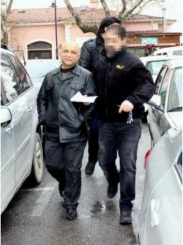 Çanakkale'de Paralel Devlet Yapılanması Operasyonu: 1 Tutuklama