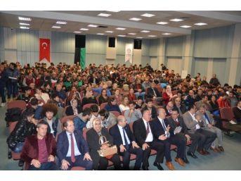 Denizlispor Akademi Ligleri Sporcu Sağlığı Ve Beslenme Semineri Yaptı