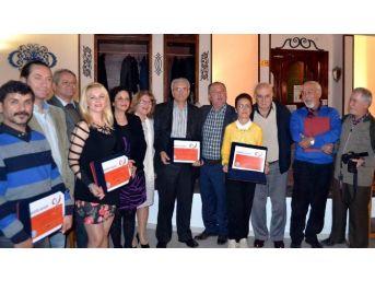 Başkan Uçar, 10 Ocak Çalışan Gazeteciler Günü'nü Kutladı