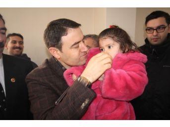 Vali Işın'ndan 'pkk Ve Işid' Açıklaması