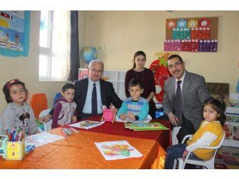 Amasya'da 59 Bin 261 Öğrenci Karne Alacak