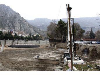 Kırlangıç'tan Amasya Belediyesi'nin O Projesine Övgü
