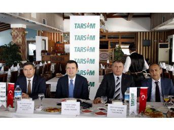 Antalya'da Hortumun Faturası 20 Milyon Tl