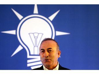 Dışişleri Bakanı Mevlüt Çavuşoğlu'ndan Müjde Üzerine Müjde: