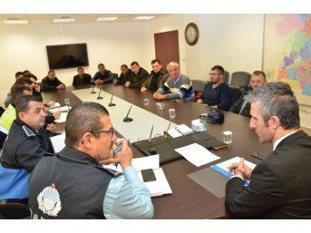 Düzce'de Hafriyat Düzenlemesi Yapılacak