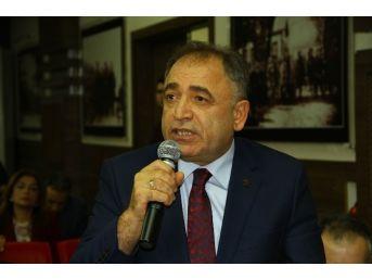 İller Bankası'ndan Belediyelere 21.1 Milyon Tl Kredi