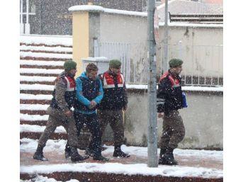 Jandarmadan Çelik Kasa Hırsızlarına Kilit Operasyonu