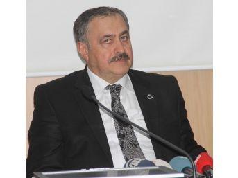 Bakan Eroğlu'dan Arıcılara Orman Müjdesi