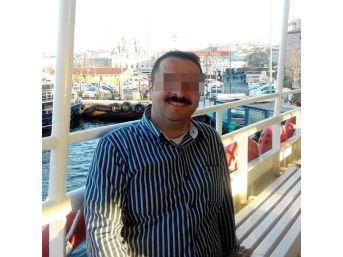Ziraat Bankası Genel Müdürü Aydın'ın Kardeşi Silahla Vurularak Öldürüldü