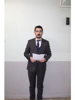 Ak Parti Horasan İlçe Teşkilatından Kılıçdaroğlu Hakkında Suç Duyurusu