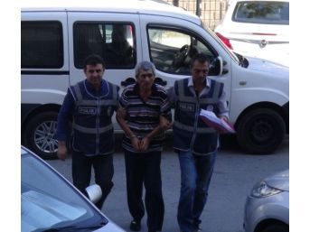(özel) İzmir Cinayet Büro, Cinayeti Çözmede Bir Numara