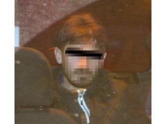 Kastamonu'daki Cinayetin Zanlısı Yakalandı