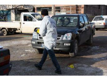 Kırşehir'de Alacak-verecek Davası Kanlı Bitti: 1 Yaralı