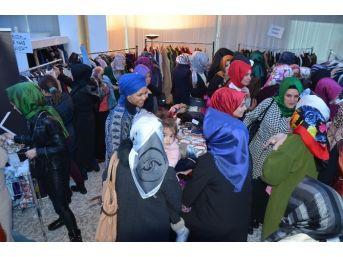 Bursa'da Yüzde 70 İndirim Çılgınlığı