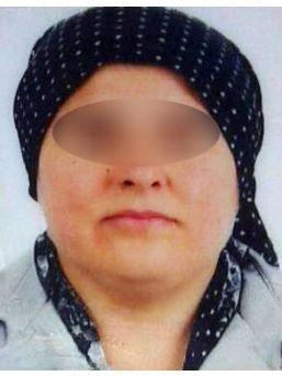Bebeğini Balta İle Öldüren Anne Tutuklanarak Hastaneye Sevkedildi