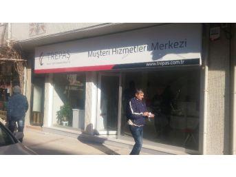 Trepaş, Pınarhisar Ve Babaeski'de Yeni Yerinde Hizmet Veriyor