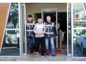 Kocaeli'de Hırsızlık Yapan 3 Kişi İstanbul'da Yakalandı