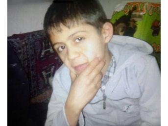 Fidye İçin Kaçırdıkları Suriyeli Çocuğu Öldürdüler