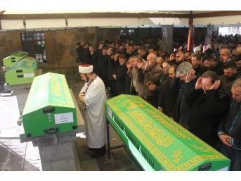 Şehit Kenan Erdem'in Babası Hayatını Kaybetti