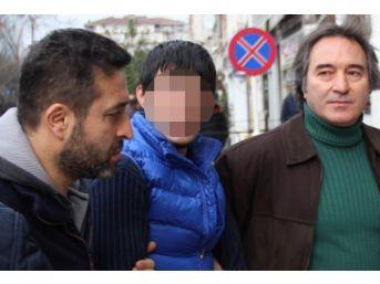Hırsızlık Suçundan Aranan Genç Yakalandı