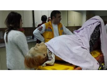 Samsun'da Patpat Kazası: 1 Ölü, 1 Yaralı