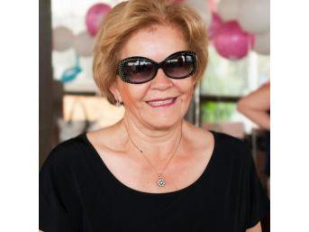Uğur Serdaroğlu'nun Eşi Vildan Serdaroğlu Hayatını Kaybetti