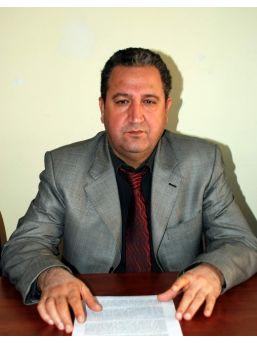 Osman Süzen'den Dava Açıklaması
