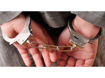 Erzincan Da Ftö/pdy Operasyonu: 1 Gözaltı
