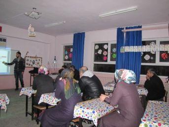 Hisarcık'ta İlk Yardım Kursu Açıldı