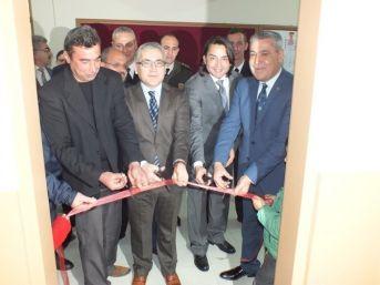 Dalaman'da Özel Eğitim Sınıflarının Açılışı Yapıldı