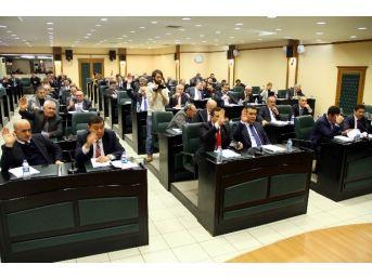 Büyükşehir Belediye Meclisi