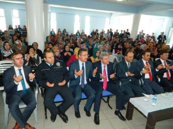 Posof'ta Anne Baba Hakkı Ve Aile Konferansı