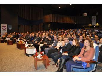 """Gedik Holding Yönetim Kurulu Başkanı Hülya Gedik """"iş Hayatında Kadını"""" Anlattı"""