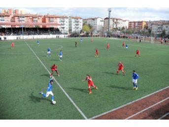 Yeni Altındağ Belediyespor Şampiyonluk Potasında