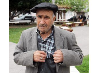 Dolandırılan Yaşlı Adam: