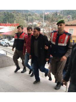 Kablo Hırsızlığı Şebekesine 12 Tutuklama