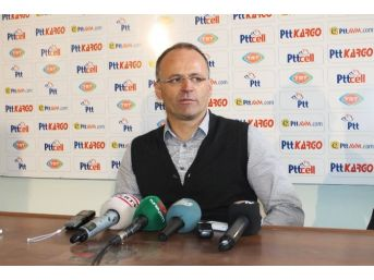 Yeni Malatyaspor - Balıkesirspor Maçının Ardından